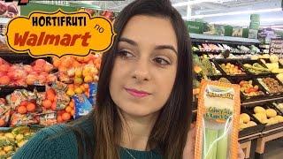 Walmart - Hortifruti nos Estados Unidos #LuckStars
