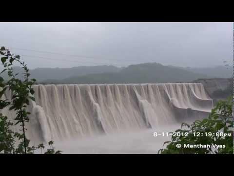 Oroville California Dam Overflow | Doovi