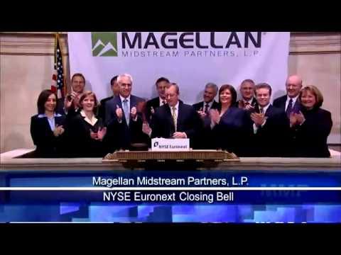 10 Feb 2011 Magellan Midstream Partners, L P  Closing Bell