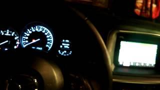 Mazda CX-5 охранка