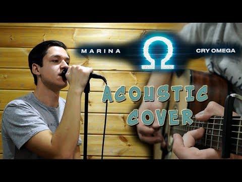 Marina - Cry Omega (Acoustic Cover)