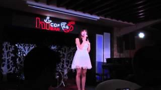 Hari Won hát Huyền thoại audition Aloha