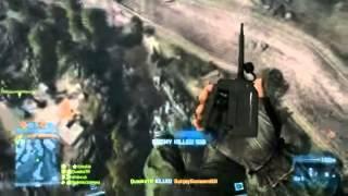 Battlefield 3 Eğlenceli Anlar Ep.1 #1