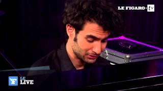 Tigran Hamasyan - « Lilac » - Le Live