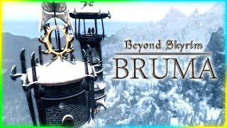 Beyond Skyrim Bruma Walkthrough Part 2 – Adventuring Gameplay