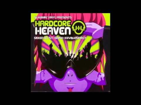 Slammin' Vinyl Presents Hardcore Heaven: Kevin Energy's Mix