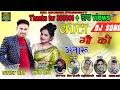 Kota gow ki anaru ! कोटा गौ की आनारू ! garhwali song 2019 ! dhanraj sorya, sapna ariya / NR music