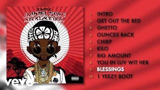 2 Chainz - Blessing Audio @ www.OfficialVideos.Net