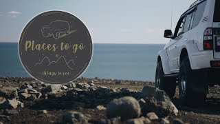 Places to go! - things to see