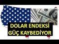 Dolar Endeksi (DXY) - Sepetteki En İyi Elma