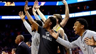 16-Seed UMBC Upsets 1-Seed Virginia: Postgame Reaction