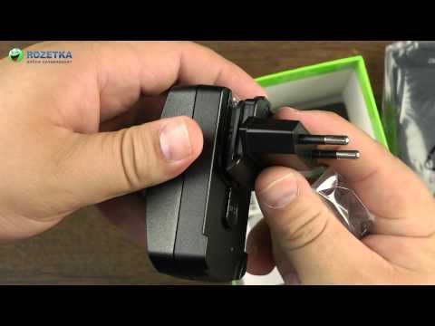 Распаковка Acer Liquid Express E320
