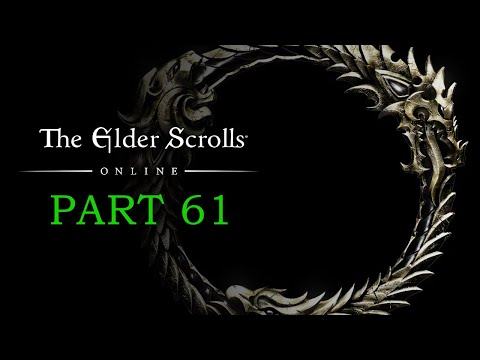 The Elder Scrolls Online Gameplay Part 63 – Forgotten Crypts – TESO Let's Play Series