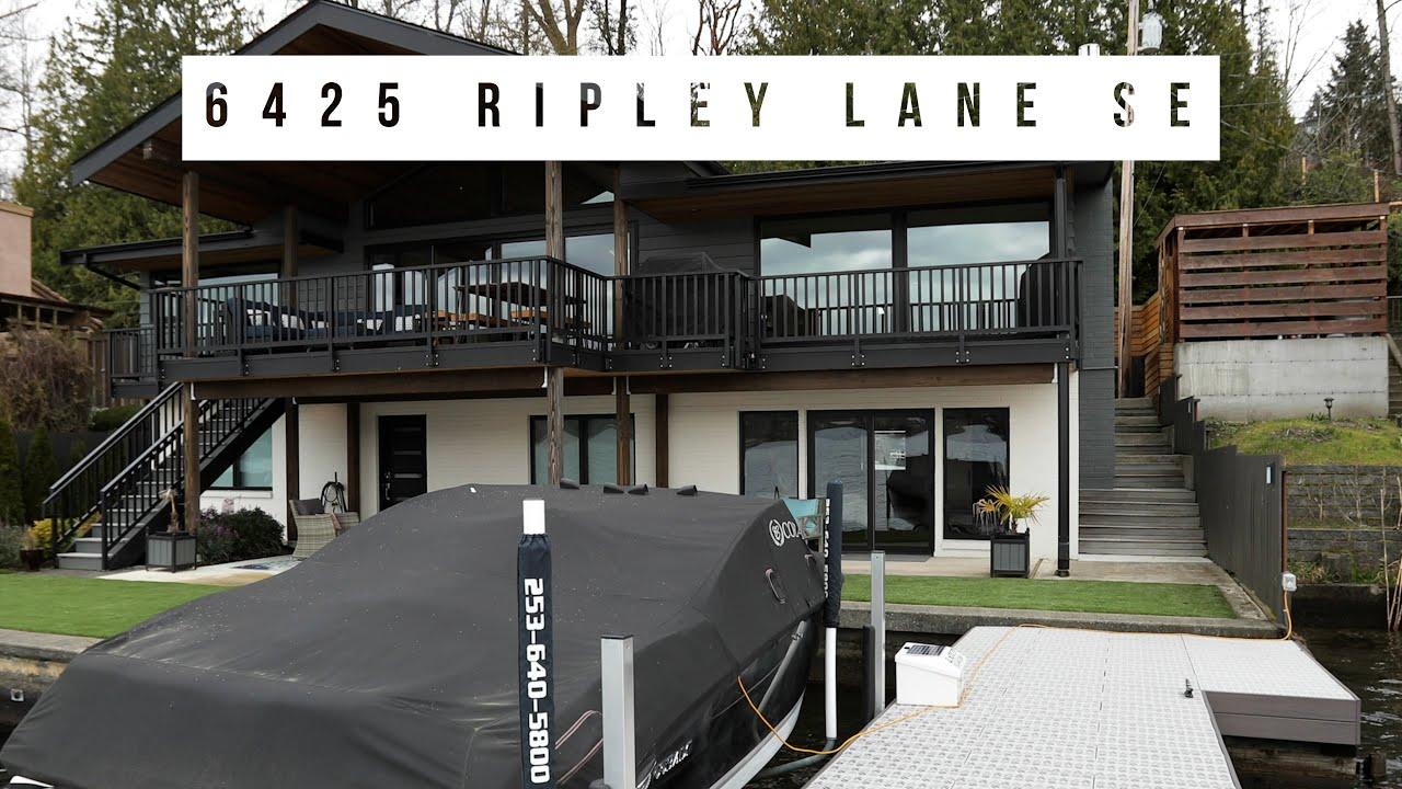 6425 Ripley Lane SE l Real Estate Video l Renton, WA