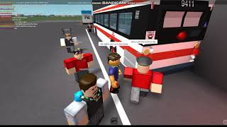 ROBLOX TTC Wilson Garage Tour