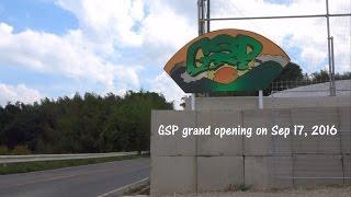 平岡卓プロスケートパーク「GSP(Gose Skateboard Park)」グランドオープン 平岡卓 検索動画 11