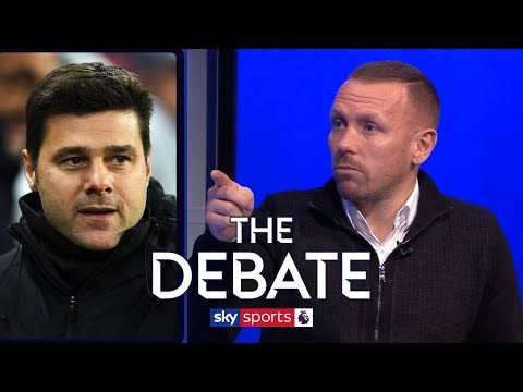 Would Mauricio Pochettino leave Tottenham to join Man United? | The Debate