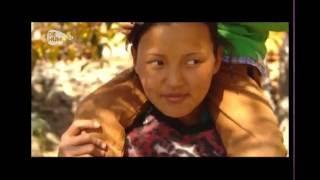 Paquete Express desde Nepal: Quiero estudiar pero debo trabajar.
