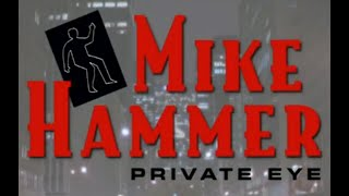 Mike Hammer, Private Eye  - S01E01 - (1997)