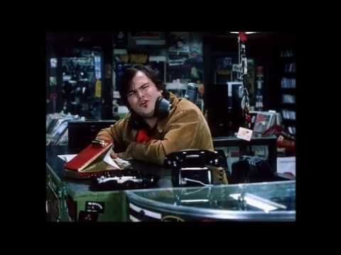 High Fidelity | Theatrical Trailer | 2000