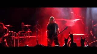 """INSOMNIUM """"Unsung"""" Live"""