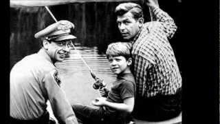 Andy Griffith Farewell Tribute 1926-2012