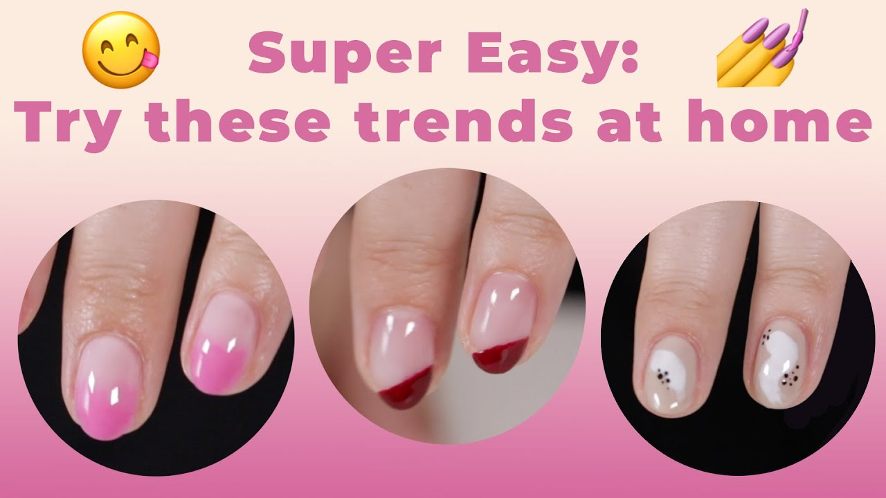 What S The Best Way To Remove Stubborn Nail Polish