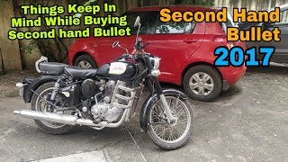 Second Hand Bike | Things Keep In Mind While Buying | VBO Life | 2018