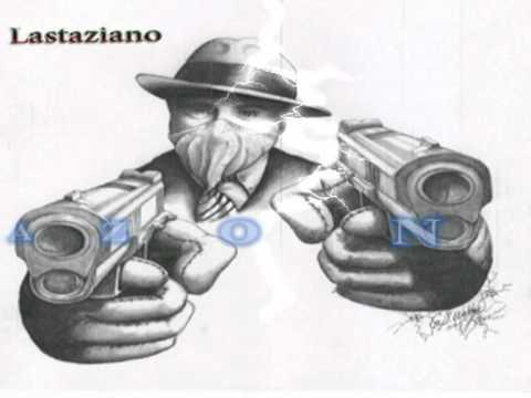 Mastaziano - Amazone