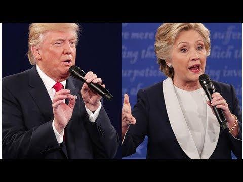 KULTUR: Fake news –från Trumps parti