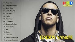 Daddy Yankee Greatest Hits 2018 - Daddy Yankee Best Songs Playlist