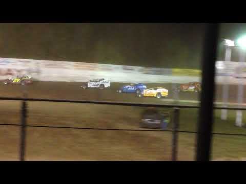 Accord Speedway - July 24, 2015
