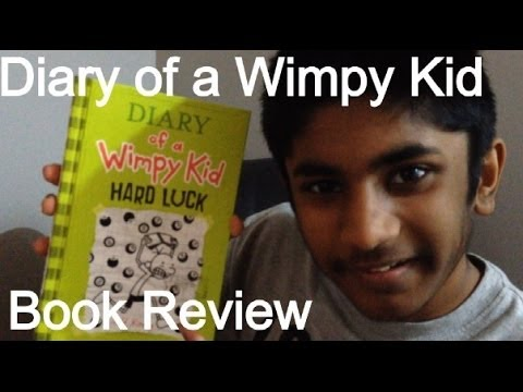 Diary Of A Wimpy Kid Books Hard Luck Diary of a Wimpy Kid: ...