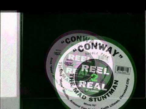 Reel 2 Real - Conway (Erick 'More' Club Mix) 1995