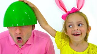 Easter Bunny + More Children Songs by Maya and Mary
