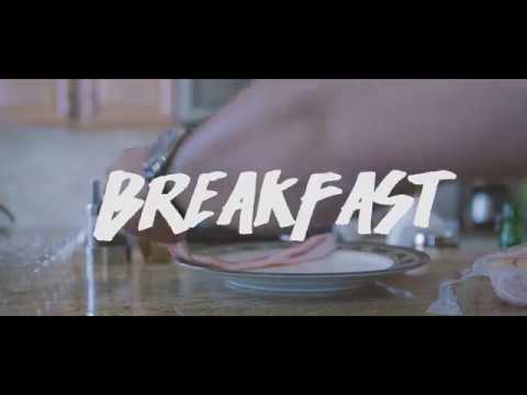 Let's Film a Breakfast Montage