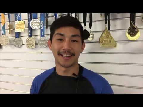 Real, Raw, Jiu-Jitsu: A Day in the Life of BJJ Athlete