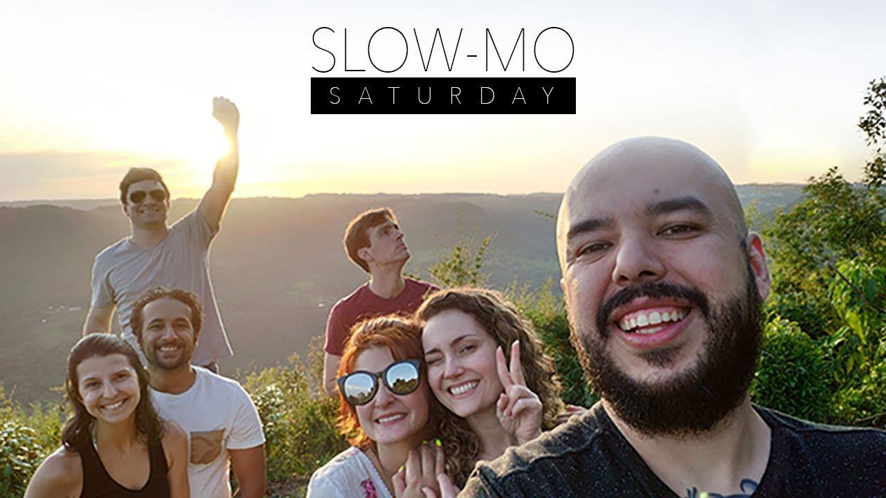 Canela - RS - Slow-Mo Saturday