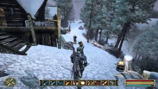 Gothic 3 Gameplay in Full Details