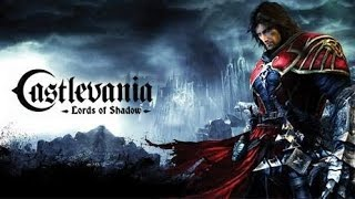 Castlevania: Lords of Shadow Xbox 360 #1