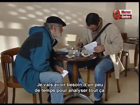 Albahit الفيلم المغربي - الباحث motarjam