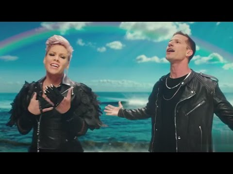 Equal Rights - The Lonely Island (feat. Pink) [Popstar version]