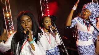 GALA AESEF CHARITY : Live du titre Jéhovah