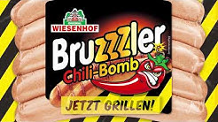 Bruzzzler Chili Bomb