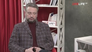 Валентин Землянский: Украина может оказаться под прессингом Брюсселя после выборов в Европарламент