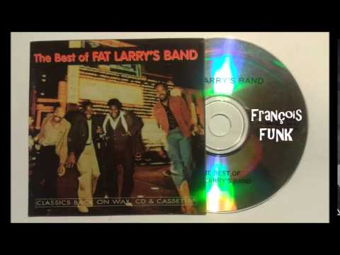Fat Larry's Band - Boogie Town (1978)
