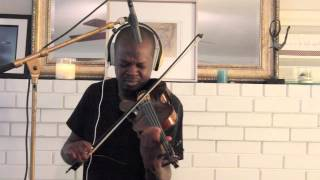 """Cups"" from Pitch Perfect by Anna Kendrick - Violin cover by Ashanti Floyd"