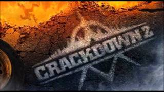 (Crackdown 2 Soundtrack: Cell) 02 Here Come The Cops (El-B Remix) - Afflicted