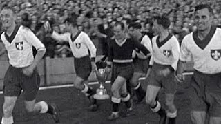 Finale Coupe de France 1946 : LOSC-Red Star (4-2)