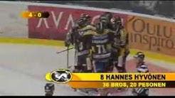 Hannes Hyvönen tribute